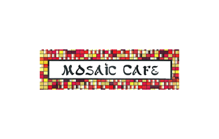 Mosaic Cafe Gift Certificate