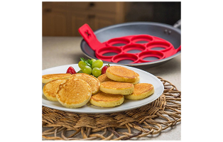 Flipping Fantastic Perfect Pancake Maker - $12.99 with FREE Shipping!